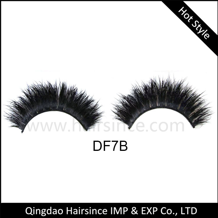 Real mink hair material lashes, 3D lashes, mink lashes on sales