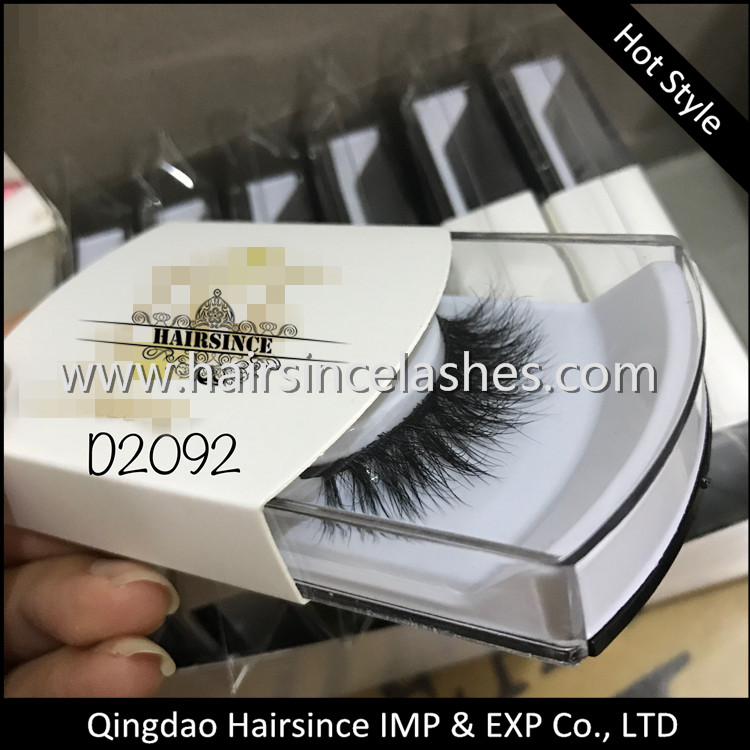 UV style lashes package free logo design, magnetic lashes box free shipping