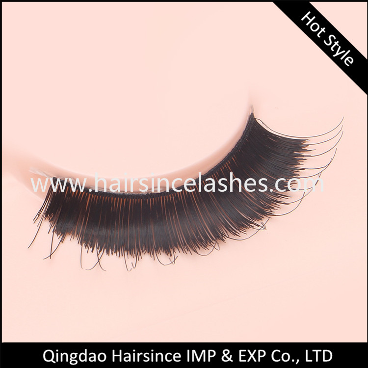 Amazing style silk hair lash, faux human hair lash, 3D mink lash, 3D horse hair lash free shipping to USA